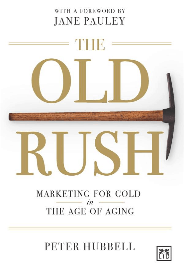 The Old Rush by Peter Hubbell Book Review