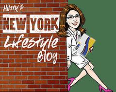 Hilary Topper Blog