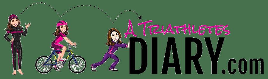 A Triathlete's Diary