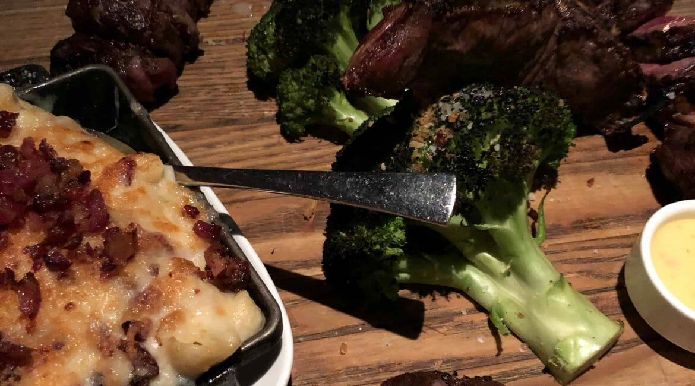 disney spring food