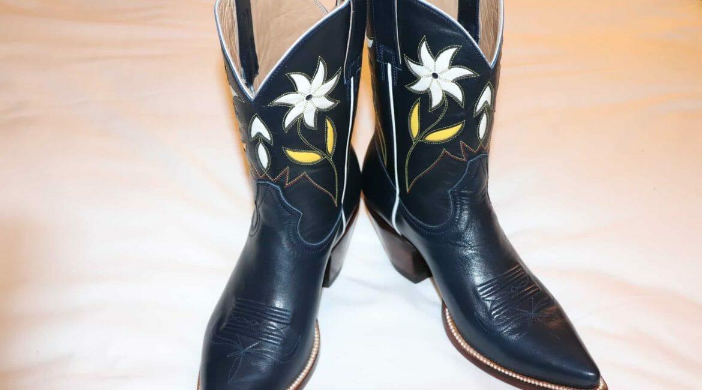 Best boots in Austin