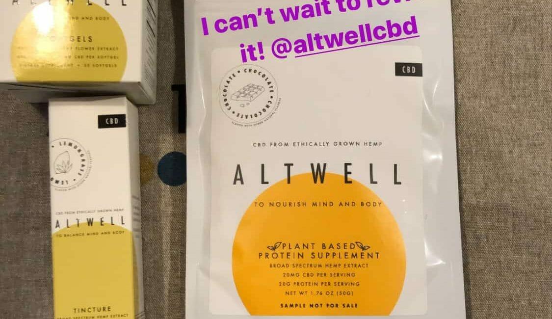 Altwell line