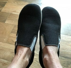 Aptos shoes by Xero