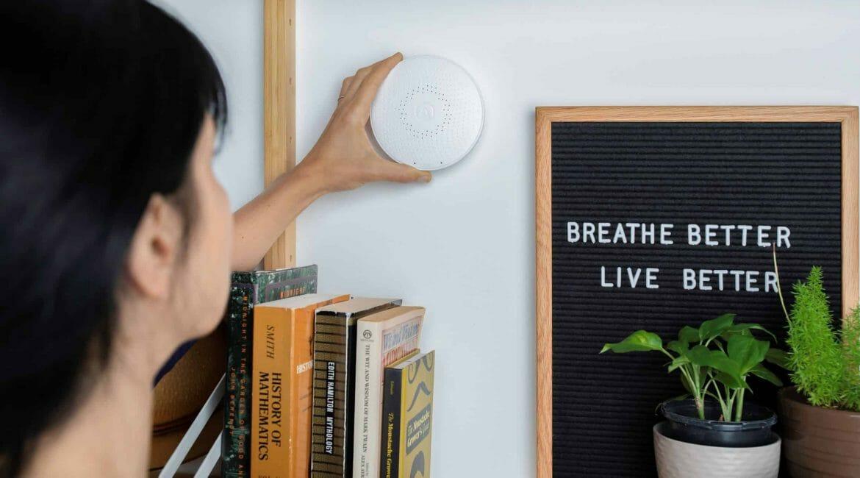 Breathe better
