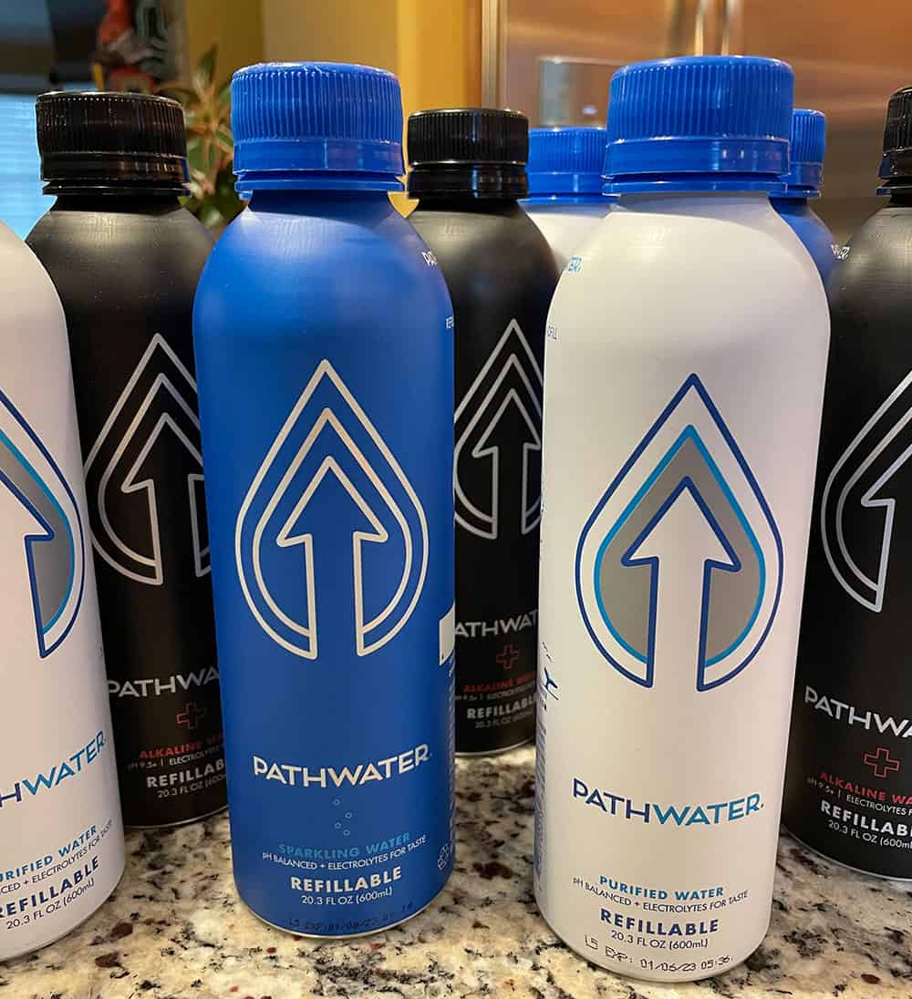 Drink Pathwater