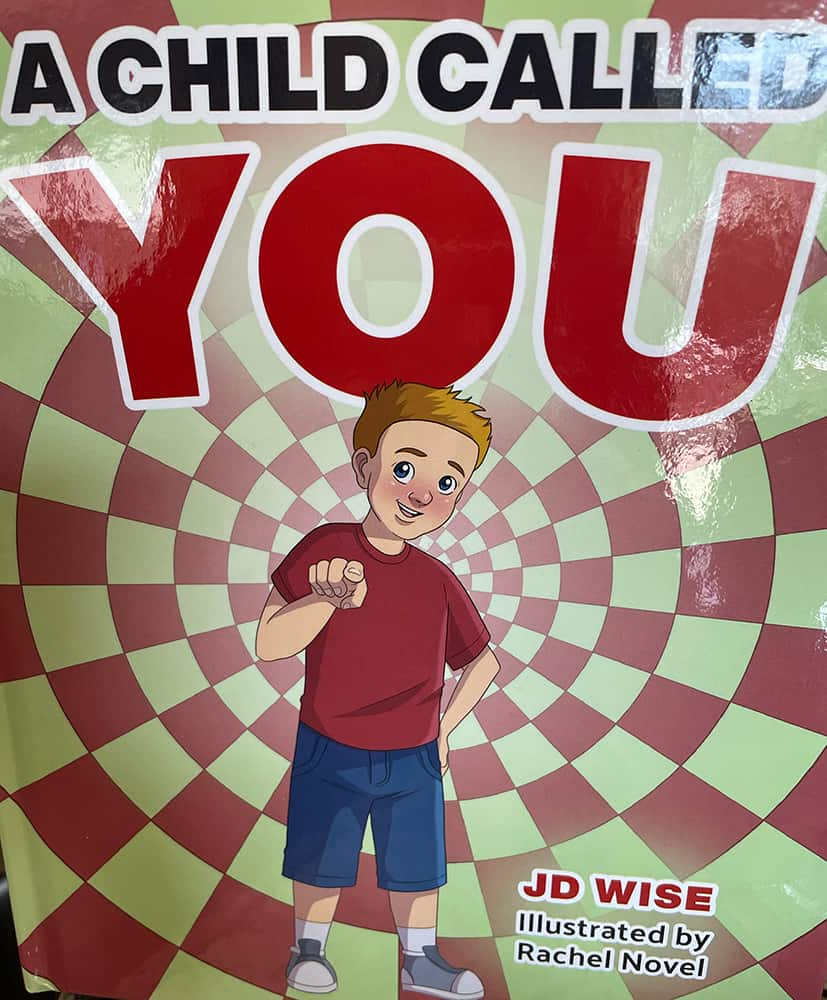 A Child Called You