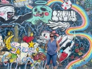 Bushwick Street art2