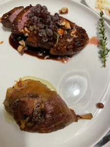 duck two ways
