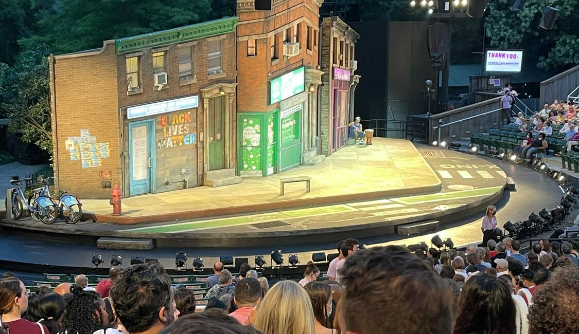 Merry Wives | Shakespeare in the Park