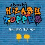 Hilary's 2 star rating
